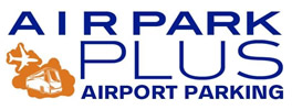 Airpark Plus Airport Parking Logo